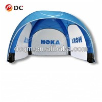 20x20ft New Design Waterproof Inflatable Car Wash Tent