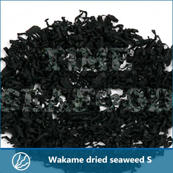 seaweed drying