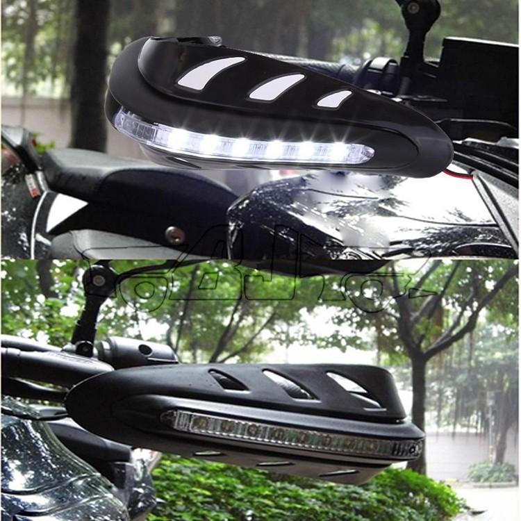 bj hg 015 motorrad handprotektoren roller motorrad. Black Bedroom Furniture Sets. Home Design Ideas