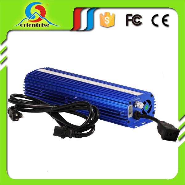 Professional Manufacturer ORIENTRISE 400w 600w 1000w Dimmable Digital Ballast