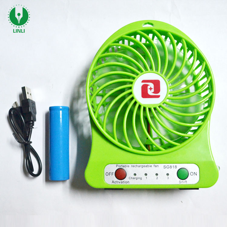 Summer Handy Cooling USB Desk <strong>Fan</strong> Rechargeable Portable Handheld Mini Battery Operated Pocket <strong>Fan</strong>