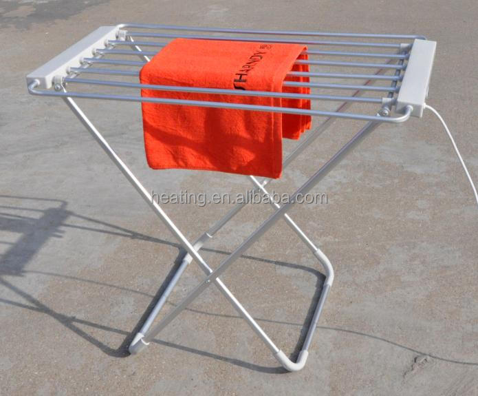 GS certified retractable clothes drying rack