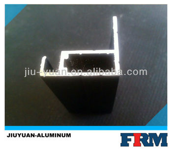 aluminum frame for solar panel