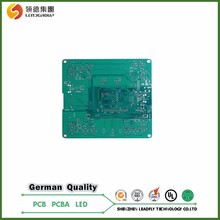 OEM ODM electronic ballast pcb board,power pcb manufacturer in Shenzhen