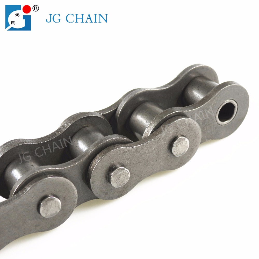 Made in industrial chian European Standard Steel Roller Chain 16B 1