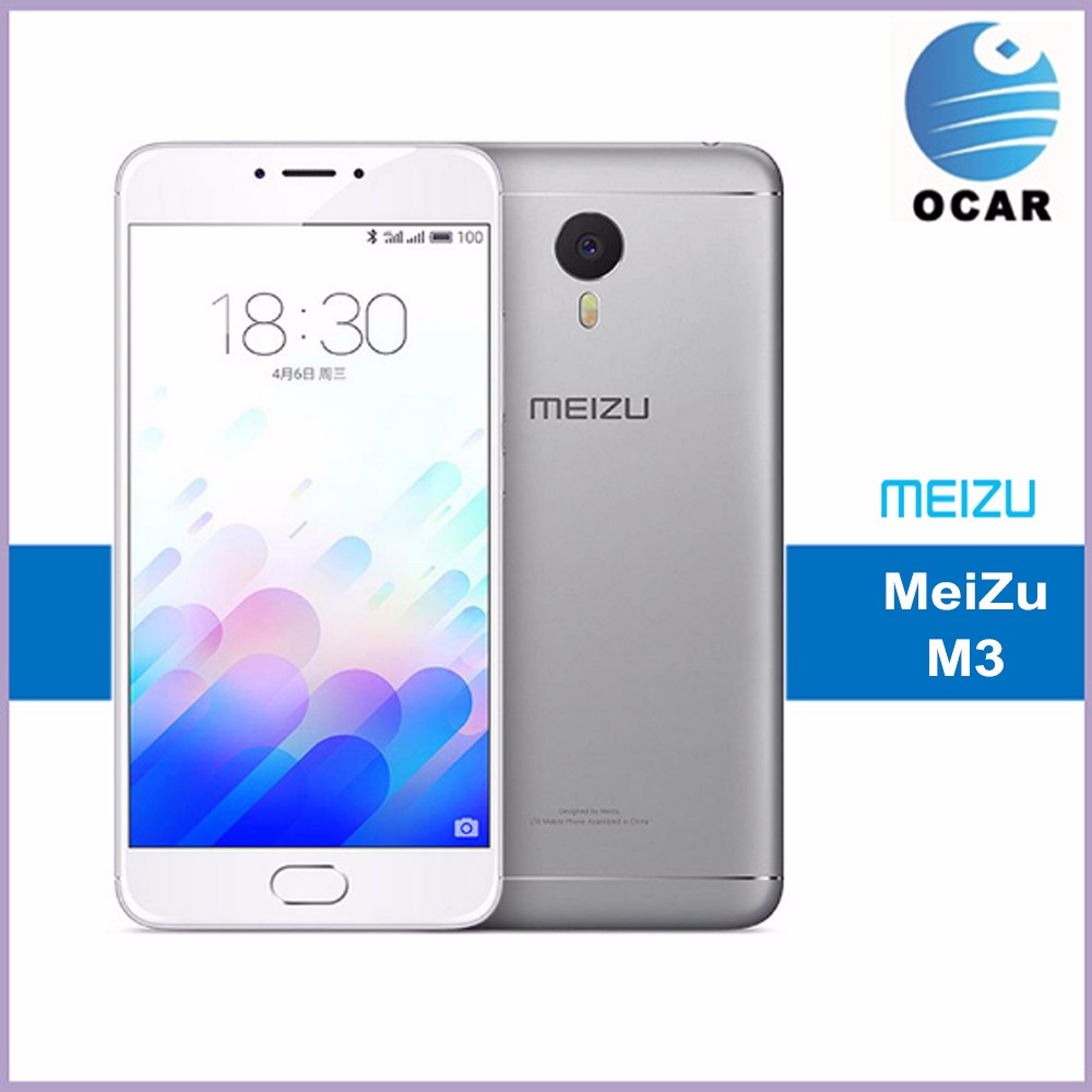 2017 high quality Meizu M3 Note mini 16gb Mobile Phone