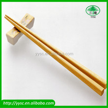 Reusable Chinese household craft chopsticks