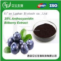 Best Price Organic Bilberry Extract