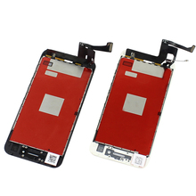 china top ten selling products mobile phone spare parts for iphone 7 lcd alcatel screen