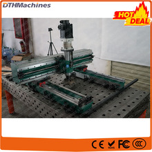 2017 hot sale LMC2000 3 in 1 lathe drilling and milling machine,cnc vertical milling machine,cnc milling machine mini