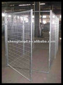 galvanized dog playpen pet cages dog home