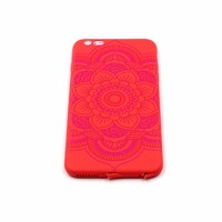 Small Moq Custom Design Soft Tpu Color Case Cell Phone Covers