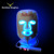Anti acne led skin care mask light therapy facial mask