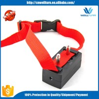 Small Smart buckles for dog collars