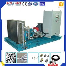 Professional and Good Quality Cleaning Equipment 90-500Kw Lubrication System Pump