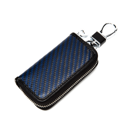 China cheap carbon fiber key ring case supplier for hospital