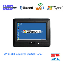 Industrial USE Rugged Tablet With RS232 Serial Port