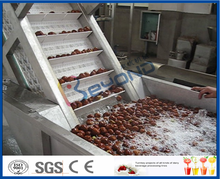 automatic Palm Date syrup Processing Line