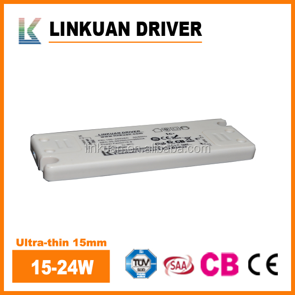 TUV strip light constant voltage 30W Non-dimmable LED driver
