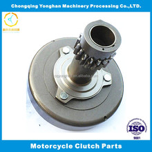 CD110 Cheap Motorcycle Primary Clutch Cover Box Motorcycle 3 Wheels