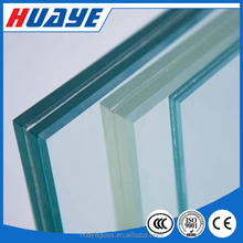 decorative tempered laminated <strong>glass</strong> with CE&CCC