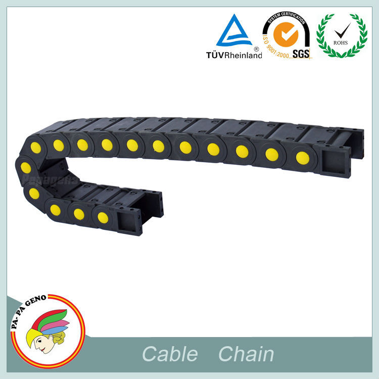 robot cable drag chain