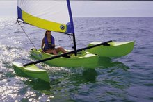 Windrider 10 Trimaran