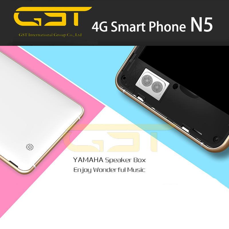 Lowest price china mobile phone N5 new products 4G Android Smart phones 64Bit 13MP quad band unlock cell Phone