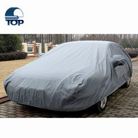 Alibaba com UV Waterproof Plastic Fast Body Fabric Extra Heavy Duty all weather protection outdoor hot sale car cover