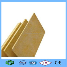 High Quality Fireproof Soundproof Insulation Rock Wool with Low Price
