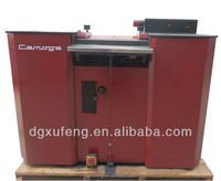 CAMOGA band knife shoe leather splitting machine