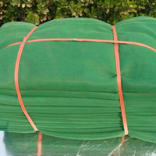 high quality and fire retardant scaffold building green construction safety nets
