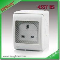WATERPROOF SWITCH SOCKET 13A SOCKET IP55