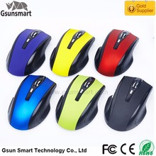 BWM-03 5D High Ending Rechargeable Optical Bluetooth Wireless Mouse for Laptop Tablet PC