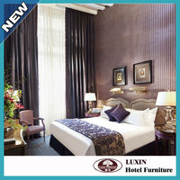 hotel hot sell royal luxury bedroom furniture