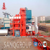 Competitive Price Tower Type Bituminous Mixing Plant HXB500 30-40 t/h Asphalt Plant