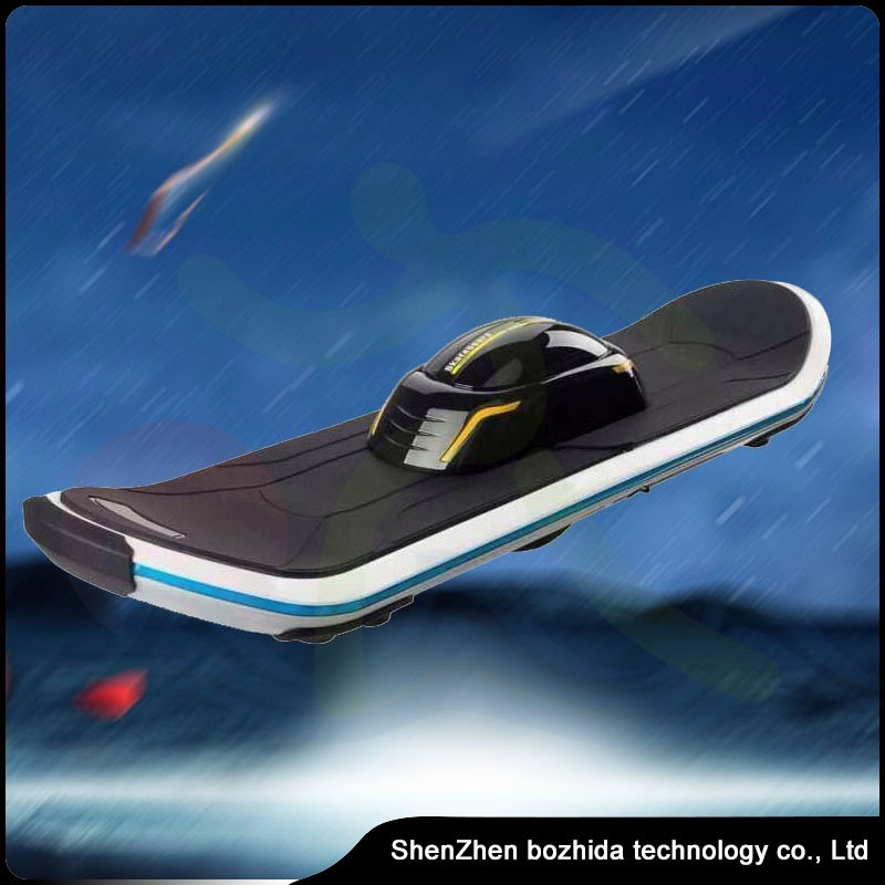 Max Speed 12km/h One Wheel Hover board Self Balance Scooter Hoverboard Electric Skateboard