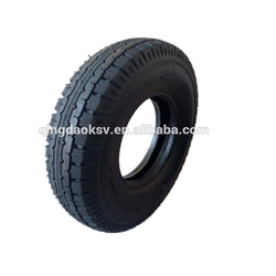 Manufacturer high quality 4.00-8 motorcycle tire16 inch 4.10 /4.80 motor tricycle tyre