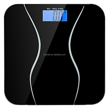 Smart Weigh Weight Scale Digital Bathroom Scale,Balance High Accuracy Digital Weighing Scale,Electronic Weighing Scale