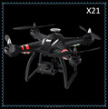 Bayang X21 Brushless Motor Drone with Camera and Wifi FPV GPS