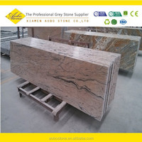 Pink Granite Countertops ,Office Granite Stone countertop