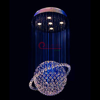Crystal Pendant Black Metal Pendant Lighting lampshades crystal chandelier swag