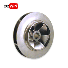 Factory low price customized reliable quality air blower impeller