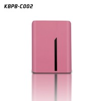 2016 new portable power bank 7800mAh universal battery charger for mobile phone