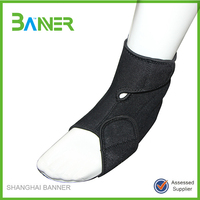 Quality Products Sports Ankle Brace Adjustable Ankle Strap Support