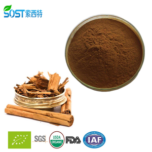 Professional China Factory Supply Cinnamon Bark Extract