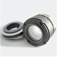 Mechanical seal metal bellow shaft seal for John crane