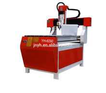 Jinan Yihai China 6090 cnc 9060 router engraver/wood design cutting machine