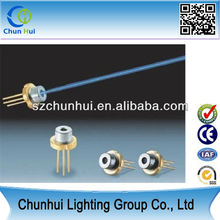 High power 1w 445nm blue laser diode