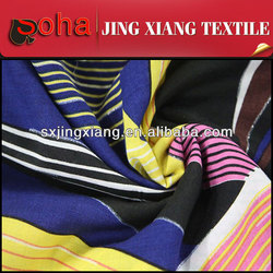 2016 Newest Viscose Fabric For 100%polyester fabric for sofa latest design dyeing sofa fabric